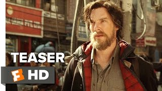 Video clip Doctor Strange Official Teaser Trailer #1 (2016) - Benedict Cumberbatch Marvel Movie HD