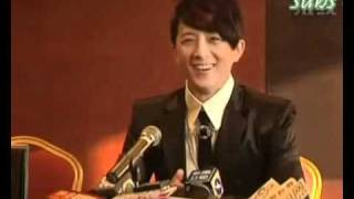 101221 (Eng Sub) Han Geng on winning the lawsuit with SME