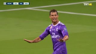 5 Magical Champions League Final Performances By Cristiano Ronaldo