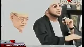 Video Meninggalnya Habib Munzir Al Musawa
