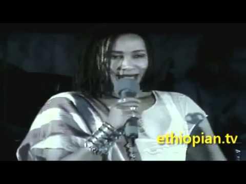 Aster Aweke - Teyim - Live Hot Ethiopian music
