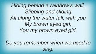 Watch John Anderson Brown Eyed Girl video