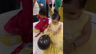 Funny baby videos😍😍 two cute girls 😍😍😘😘😘😎