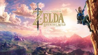 The Legend of Zelda Breath of the Wild - The Movie (German)