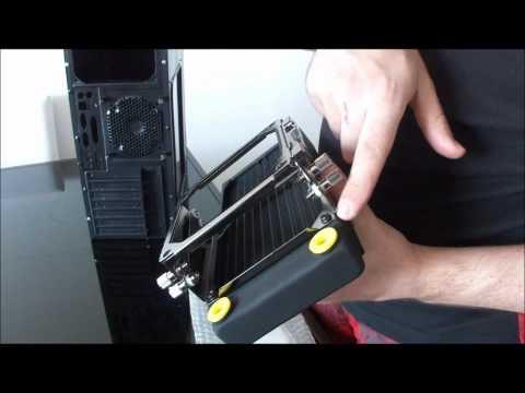 Watercooler - Review do Suporte Para Montagem externa de Radiadores KOOLANCE BKT-HX001