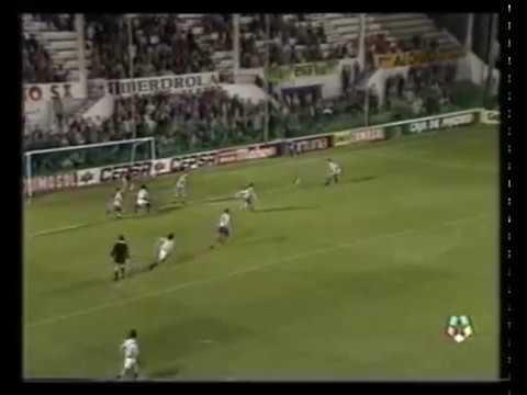 1991/92.-  Real Sociedad 0 Vs Atlético Madrid 2 (Liga - Jornada 4)