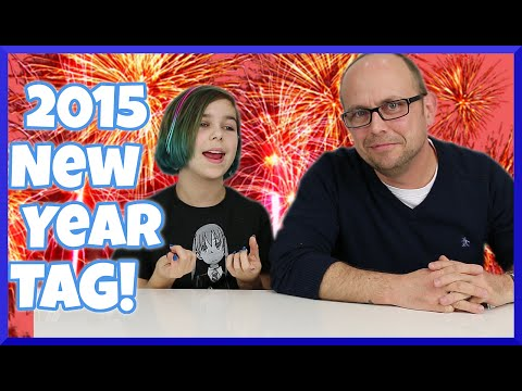 2015 Happy New Year Tag Tagged By Chad Alan