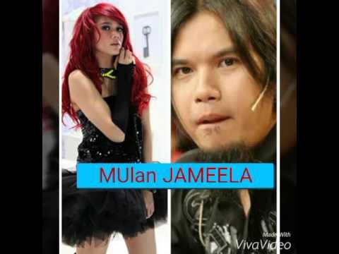Ahmad Dhani Feat Mulan dan Dewi Dewi Sedang ingin