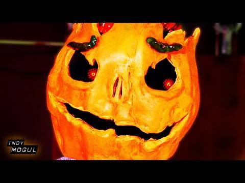 Halloween Pumpkin King Costume, Monsters : BFX