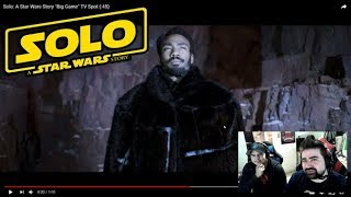 SOLO: A Star Wars Story - Angry Trailer Reaction!