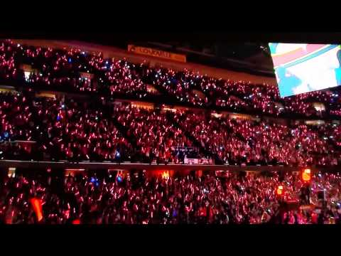 Cleveland Cavaliers Intro - LeBron James is back