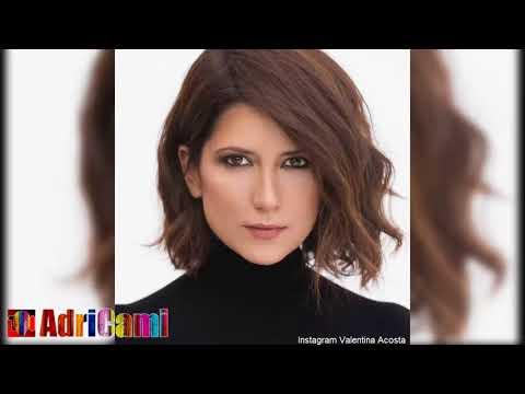 Conoce más de Valentina Acosta, la actriz colombiana detrás del personaje de Olivia en Enemigo íntim