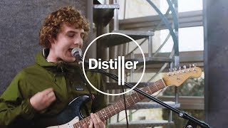 The Snuts - All Your Friends | Live from The Distillery for Y Not? Festival