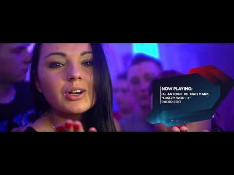 DJ Antoine   Energy 2000, Katowice (Poland)   FRI 22.02.13