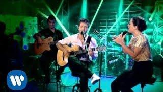 Pablo Alborán - Perdóname (con Carminho)