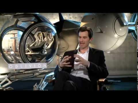 Oblivion Interview - Joseph Kosinski