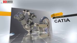 CCI Thiruvarur Mechanical AutoCADD Solidworks CATIA ANSYS PROE CREO Pipeline Design Training Centre