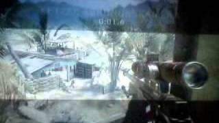 COD Black Ops - Nice 360 No Scope