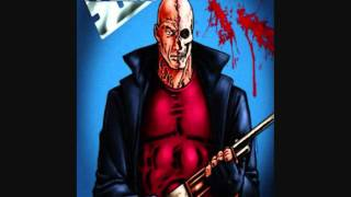Watch Razor Cranial Stomp video