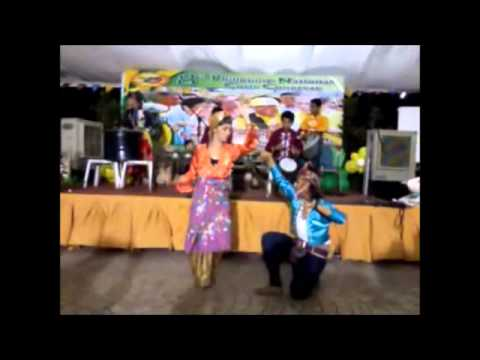 Amazing!!! YOU MUST WATCH THEM DANCE!!! MADAYAW (DAVAO) CULTURAL DANCERS-A.flv