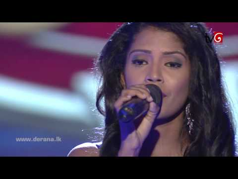 Dream Star Season 7 | Final 30 ( 02nd Group) Chathurya Geethmi     (29 - 07 - 2017)