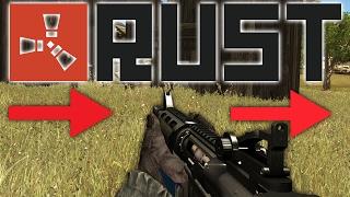 THE GUN GAME CHALLENGE! - RUST MODDED DoomTown.IO