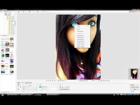 Como fazer foto fake no photo scape