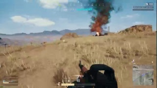 Playerunknown's Battlegrounds [ #1Rank Squad Troll ]