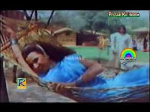 Sanwali Saloni Teri Jhil Si Aankhen video