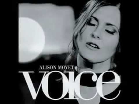 Alison Moyet - Dido's Lament: When I Am Laid In Earth