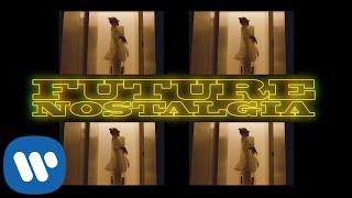 Download lagu Dua Lipa - Future Nostalgia ( Lyrics Video)