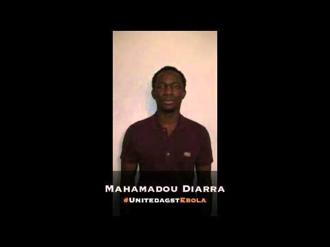 Mahamadou Diarra   Mali