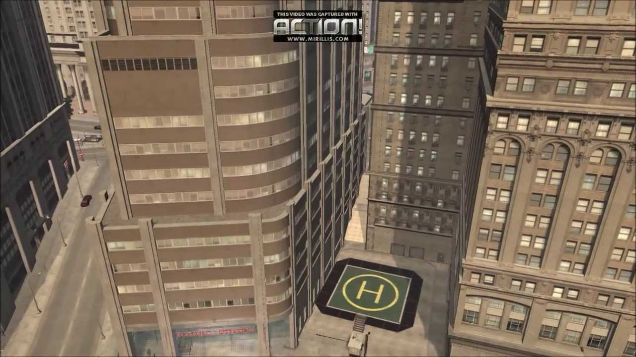 Gta Map Military Base Gta iv Mods Military Base in