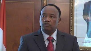 Niger- Hama Amadou face aux autorités