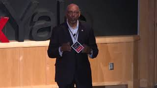 Finding Faith in the Most Unexpected Places | Cedric Alexander | TEDxYale