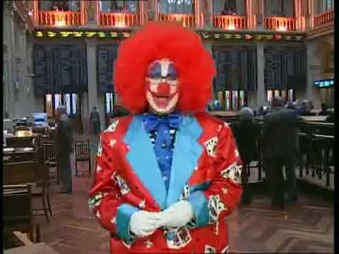 Video comprometedor del Payaso