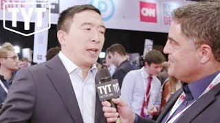 Andrew Yang: How To Get Amazon To Pay Their Taxes