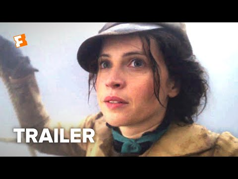 The Aeronauts International Trailer #1 (2019) | Movieclips Trailers