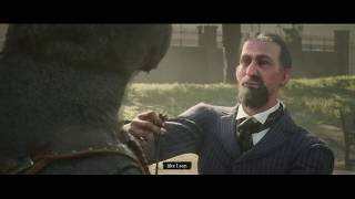Red Dead Redemption 2 - Funny/Awesome Clips
