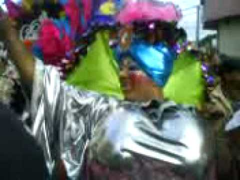 Raudi Torres & Vitico Erarte Carnaval de Final Santiago 2009