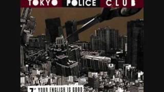 Watch Tokyo Police Club Swedes In Stockholm video