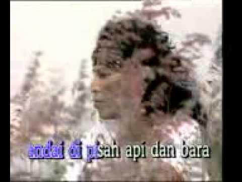 Inka Kristie Cinta Kita Bye Burhan May video