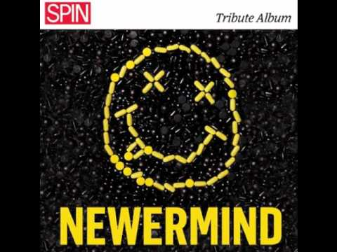 "THE VASELINES - Lithium - Nirvana Cover from ""NEWERMIND"""