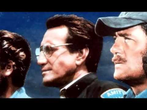 Jaws: Soundtrack - End Title (Theme from 'Jaws') - 12 of 12