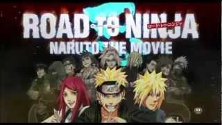 Naruto Shippuden The Movie: 6 - Naruto Shippuden Movie 6: Road to Ninja Sub ITA.