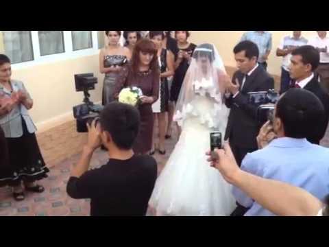 Radjabov wedding