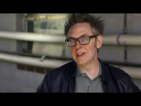 "James Gunn Producer Of ""BrightBurn"""