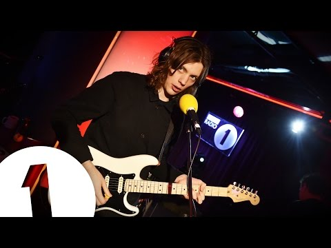 Vant - Do You Know Me? in the Live Lounge