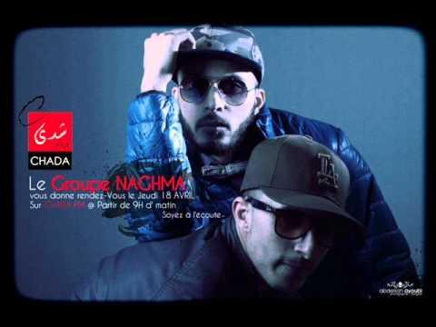 Groupe NAGHMA sur Radio CHADA FM