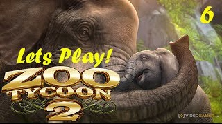 Lets Play Zoo Tycoon 2! #6 [CLOSED]